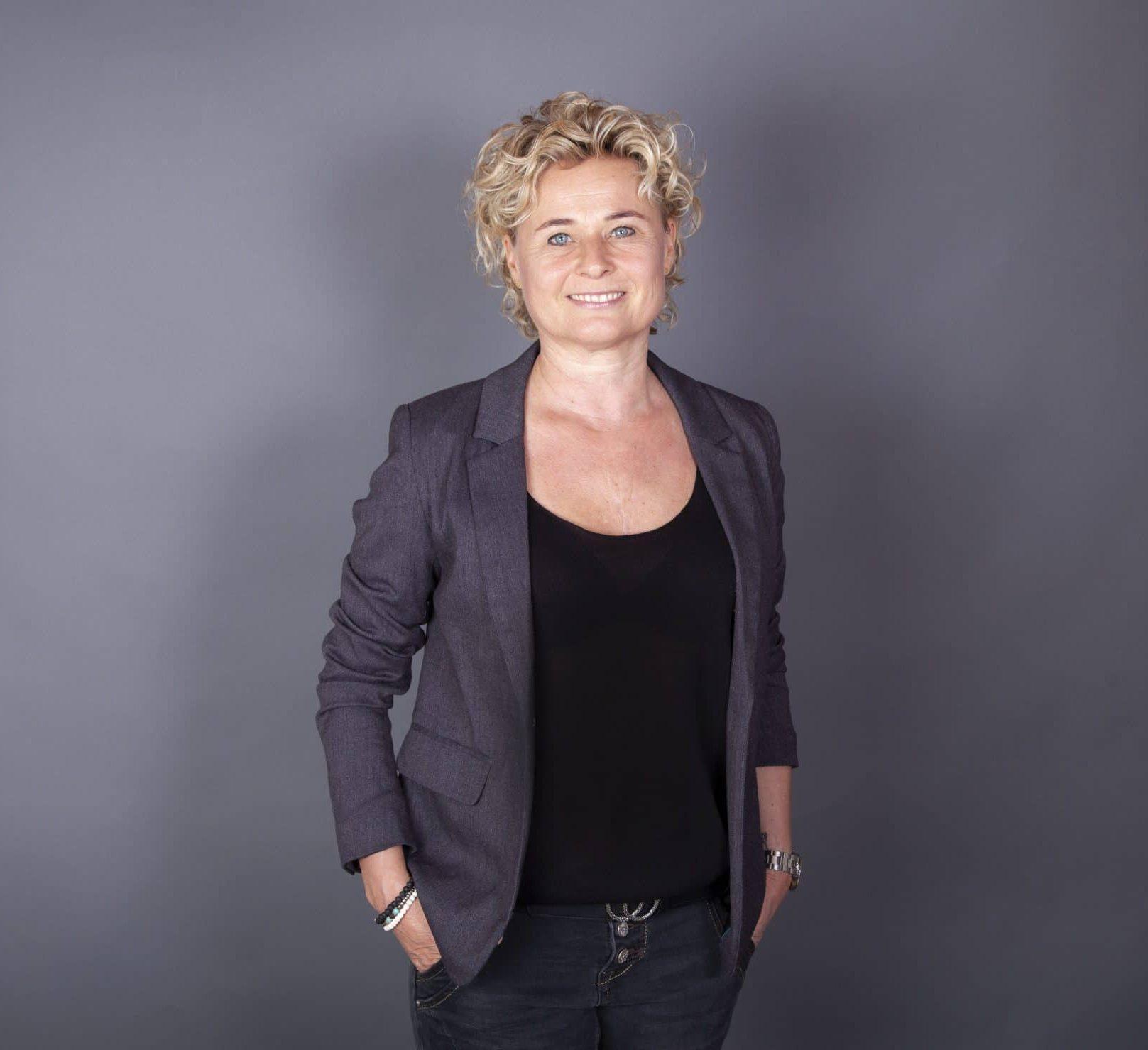 SEO specialist Berit Bai, beritbai.dk