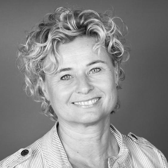 SEO-specialist og professionel tekstforfatter Berit Bai. Professionel SEO-hjælp.
