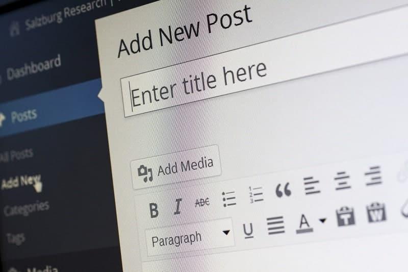 WordPress backend - Godde overskrifter og h-tag i WordPress - beritbai.dk